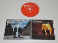 Propellerheads / Decksandrumsandrockandroll ( Pias Wall CD015) CD Álbum