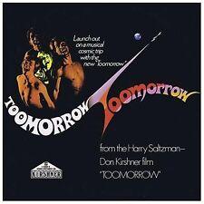Toomorrow, From the Harry Saltzman, Don Kirshner Film Toomorrow, Original Soundt