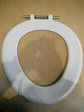 Armitage Shanks WC Toilet Seat With No Fittings White