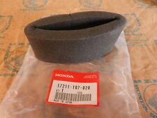 HONDA CB CL 100 CB 125 Filtre à Air Original Nouveau élément Air Cleaner New