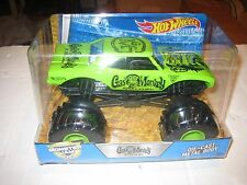 HOT WHEELS HW 1:24 GAS MONKEY GARAGE MONSTER JAM MIMB