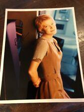 Jennifer Lien as Kes on Star Trek Voyager Tv Series Autographed Photo