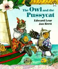 The Owl And The Pussycat: By Edward Lear