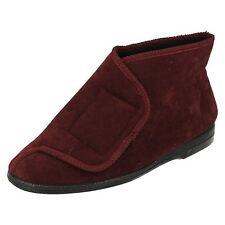 Wholesale Mens Slipper Boots 24 Pairs Sizes 6-11  VB-M48