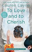 To Love and to Cherish (Wedding Belles) by Lauren Layne
