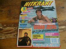 Hitkrant 1985: Duran Duran/Diana Ross/Olivia Newton John/Depeche Mode/Madonna