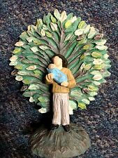 Tree of Life by Timothy Schmalz It's A Boy Snips and snails..Figurine, 2010