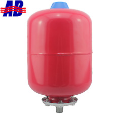 Hot Water Expansion Tank 40gal. for Solar Hot Water, Boiler, or Well Water