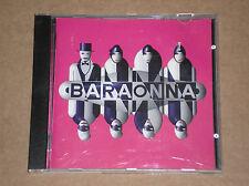 BARAONNA - BARAONNA - CD