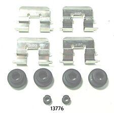 Better Brake Parts 13776 Rear Disc Brake Hardware Kit