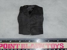 REDMAN TOYS Black Vest ENTREPRENEURS RM016 1/6 ACTION FIGURE TOYS dam did