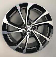 """Cerchi in lega Volkswagen Golf 5 6 7 Tiguan T roc da 16"""" Nuovi Offerta ESSE NEW"""