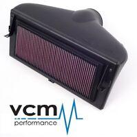 VCM OTR COLD AIR INTAKE KIT FOR HOLDEN LS1 L76 L98 5.7L 6.0L V8