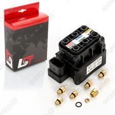 Luftfederung Magnetventil Ventilblock Ventil für MERCEDES BENZ GL KLASSE - X164