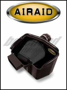 Airaid 452-260 Cold Air Intake 2010-2017 Ford Taurus SHO & Flex 3.5L EcoBoost