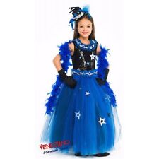 Deluxe Miss Stella of the Night Gown Girls Halloween Costume Fancy Dress Size 6