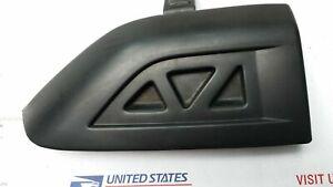 01-06 Acura MDX Left Roof Rack Rail Cross Luggage Carrier Cover Cap OEM