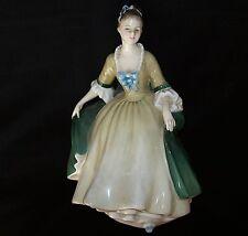 Royal Doulton  Lady Figurine-'ELEGANCE'-M.Davies-HN.2264,made in England.