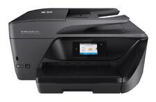 HP Officejet Pro 6970 Colour Inkjet Multifunction Printer Max Print 30 PPM