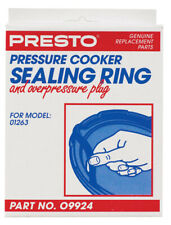 Presto  Rubber  Pressure Cooker Sealing Ring