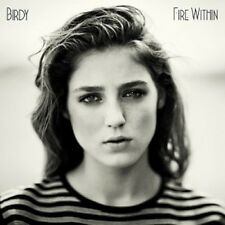 BIRDY - FIRE WITHIN  CD NEU