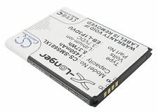 UK Battery for Samsung Galaxy Ace Duos Galaxy Fame EB-L1P3DVU 3.7V RoHS