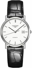 New Discounted Longines Elegant Collection White Dial Women's Watch L48094122