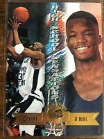 Kobe Bryant 1996 Press Pass High School Sensations RC Rookie Card #44