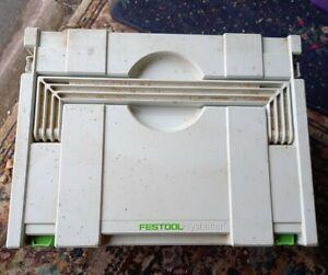 Pre-Owned Festool OF 1010 EBQ Router Pistol Grip 240V