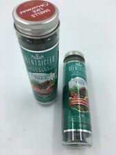 2 Scentsicles Parfumé pendant Ornement Faire Artificiel Sapin de Noël Senteurs