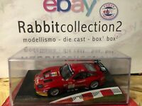"DIE CAST "" FERRARI 575 GTC ESTORIL GT FIA 2003 F. BABINI "" FERRARI RACING 1/43"