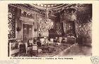 77 - cpa - Palais de FONTAINEBLEAU - Chambre de Marie Antoinette (H7082)