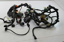 04 05 GSXR 600 / 750 MAIN ENGINE WIRING HARNESS MOTOR WIRE LOOM - SOME CUTS