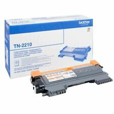 Brother TN-2210 Black Laser Toner - BA68280