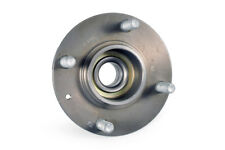 Wheel Bearing and Hub Assembly Rear Mevotech H512165 fits 97-99 Hyundai Accent