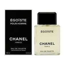 Chanel Egoiste 100ml EDT Spray - NEW & BOXED - FREE P&P - UK