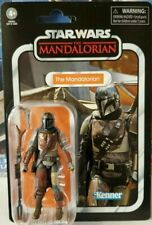 Star Wars Vintage Collection - THE MANDALORIAN Action Figure VC166 - PRE-ORDER