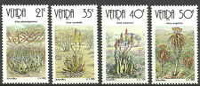 Venda - Aloes Lot neuf 1990 Mi. 209-212