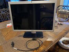 """Dell SP2208WFPt 22"""" 1080p Monitor w/ Webcam, VGA, DVI and HDMI"""