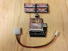 AREA 51 MAXIMUM FORCE NEW COMPACT FLASH UPGRADE KIT (DOUBLE PCB) >WARRANTY