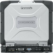 PANASONIC CF-30 TOUGHBOOK 250GB LAPTOP CF30 RUGGED BACKLIT TOUCH SCREEN WIN XP