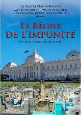 Haiti The Kingdom of Impunity by Haitian Director Arnold Antonin