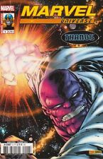 MARVEL UNIVERSE  N°6 Marvel France 2ème série Panini comics