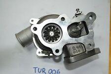 Turbo Charger (TD04-11B) For Mitsubishi Triton Storm L200 Pajero 4D56 Oil Cooled