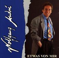 Wolfgang André Etwas von mir [CD]