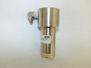 """Parker Finite Filter S1R-4C04-023 1/4"""" 5000 PSIG Compressed Air and Gas Filter"""
