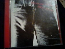 Rolling Stones, sticky fingers cd lp,ex
