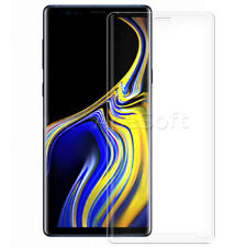 3D Anti-Scratch Tempered Glass Screen Protector Guard For Samsung Galaxy Note 9