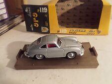 porsche 356 coupé 1952  brumm r119