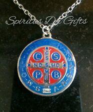 St Benedict Medal Patron Saint of Monks